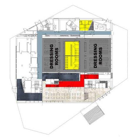 Casa Da Musica In Porto Data Photos Plans