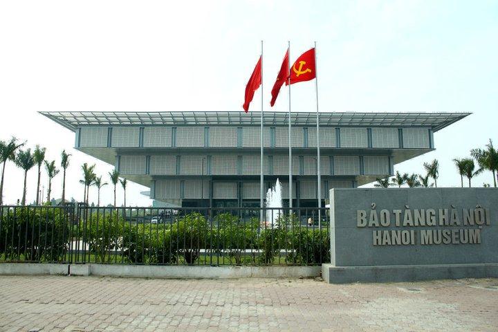 The Hanoi Museum, Vietnam