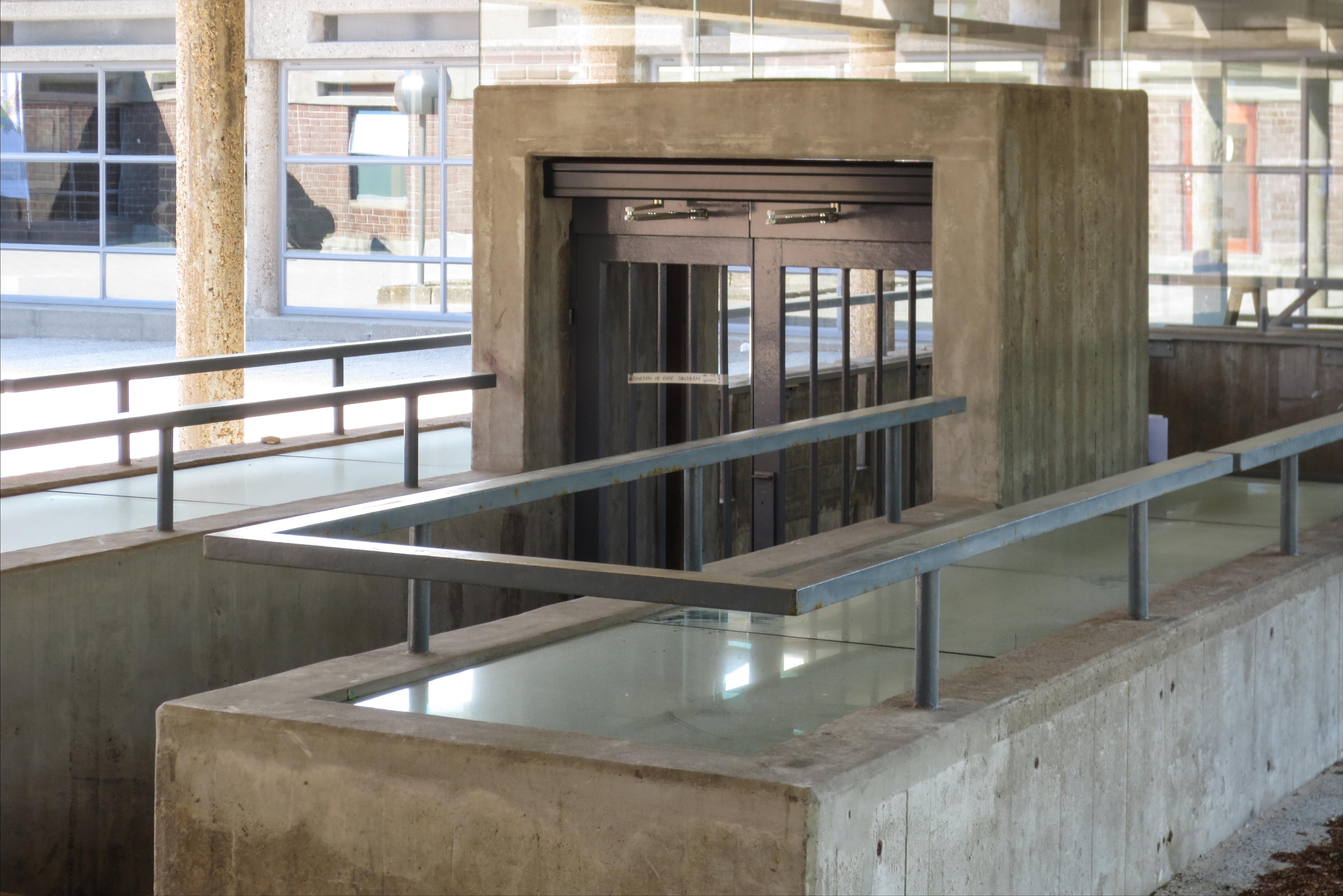 Fonkelnieuw 📸 Amsterdam Orphanage - Aldo Van Eyck - WikiArquitectura_023 UY-95