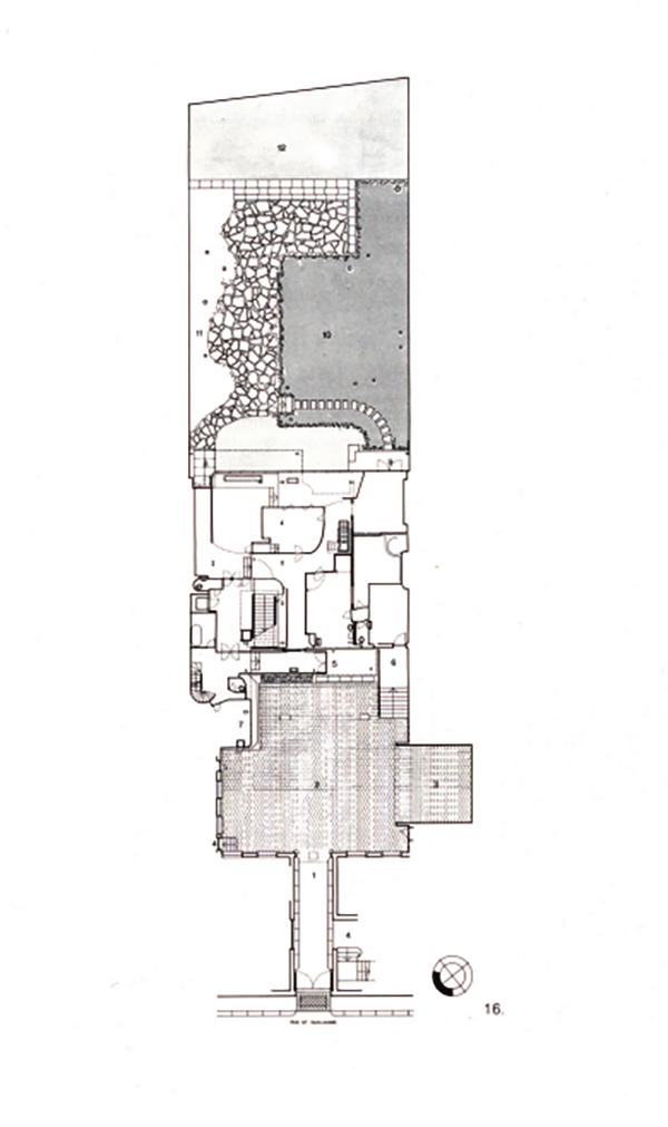 Maison Verre Empl Wikiarquitectura
