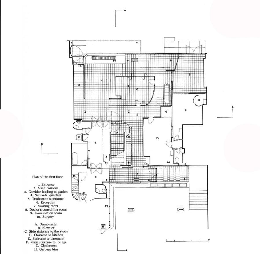 Maison Verre Pb Wikiarquitectura