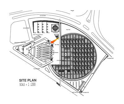 Library Of Alexandria Data Photos Amp Plans