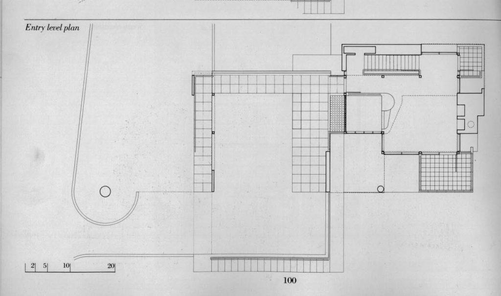 Giovannitti House Data Photos Amp Plans Wikiarquitectura