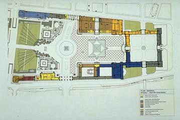Louvre Museum Data Photos Plans Wikiarquitectura