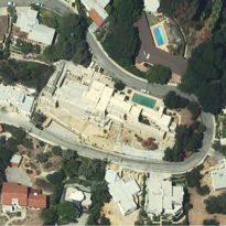 Ennis House Data Photos Plans Wikiarquitectura