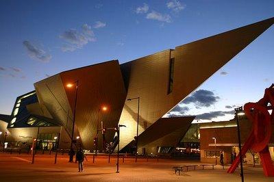 Denver Art Museum Data Photos Amp Plans Wikiarquitectura