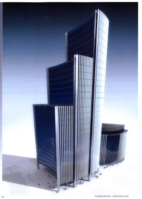 Willis Building In London Data Photos Amp Plans