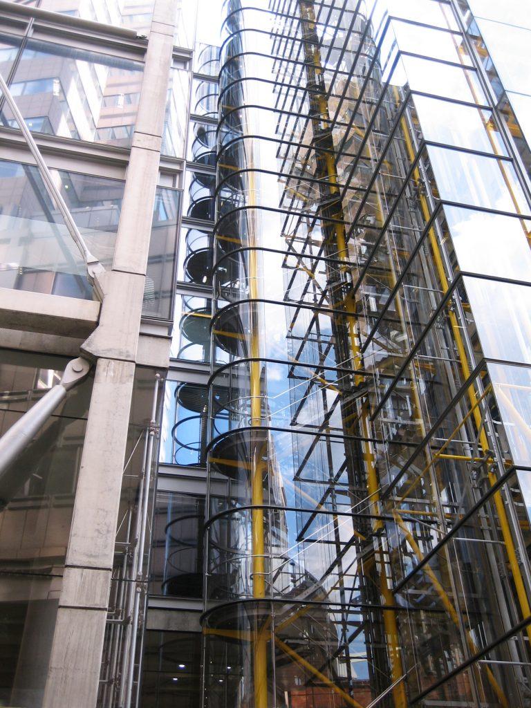 88 Wood Street Data Photos Amp Plans Wikiarquitectura