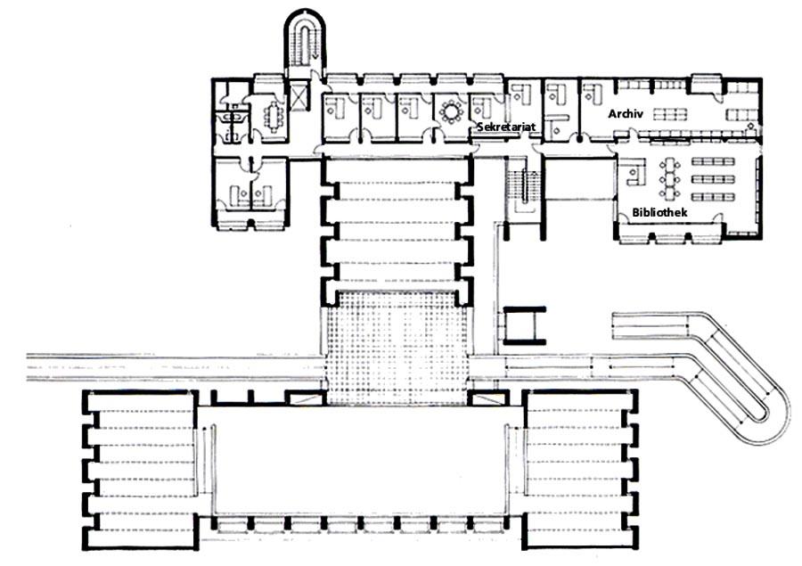 bauhaus archiv-museum