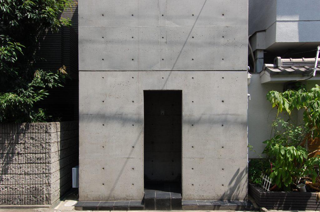 Azuma House Row House Data Photos Amp Plans