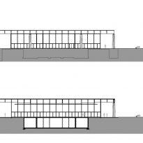 Bacardi Office Building In Santiago De Cuba Data Photos Plans Wikiarquitectura