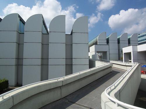 bauhaus archiv museum data photos plans wikiarquitectura