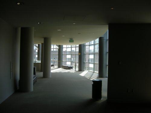Benaroya Hall Data Photos Plans Wikiarquitectura