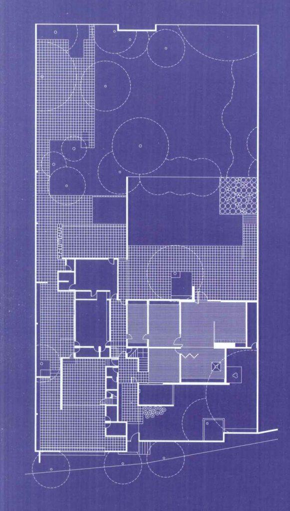 Galvez House Data Photos Amp Plans Wikiarquitectura