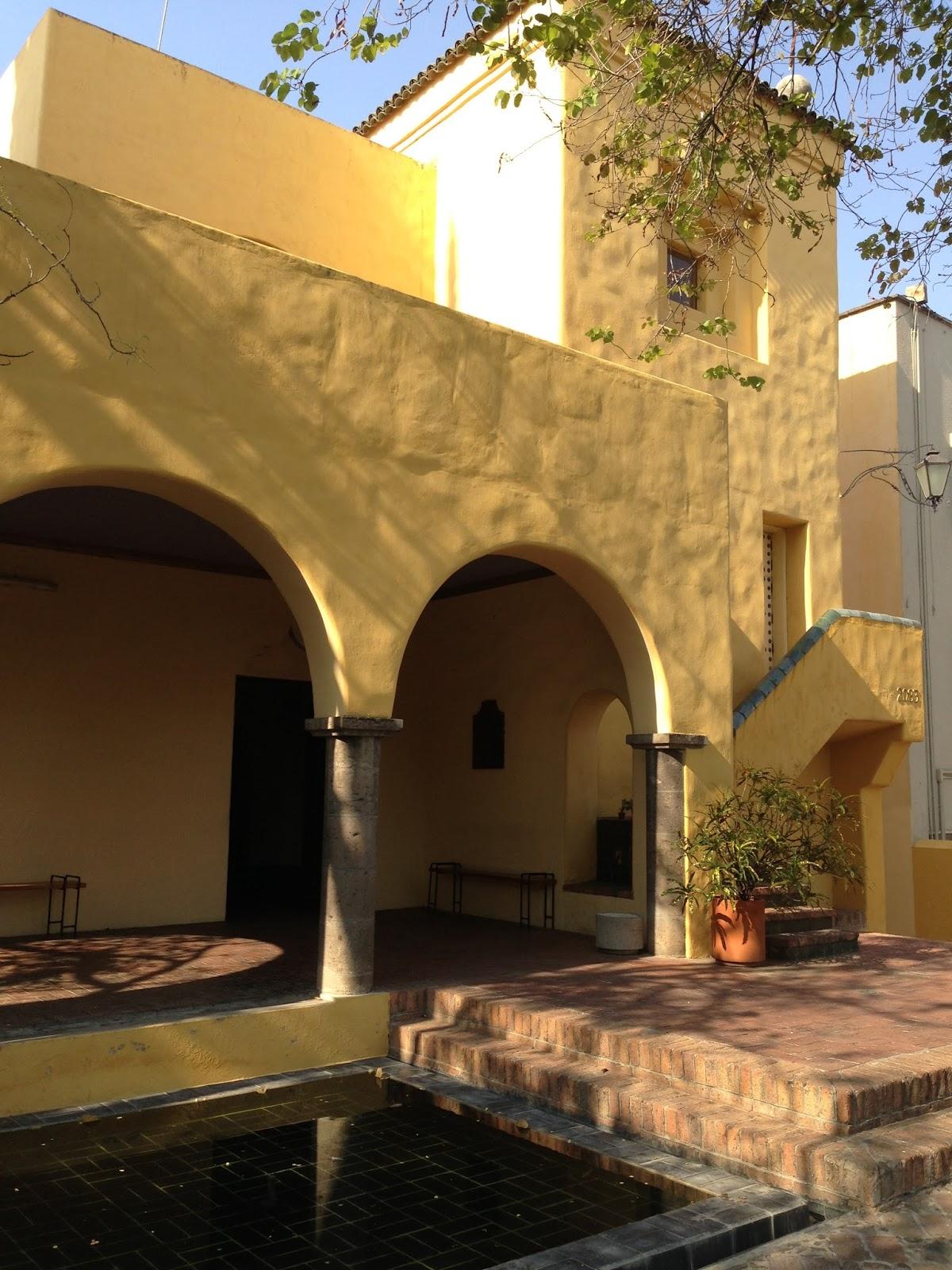 Gonzalez Luna House Data Photos Amp Plans Wikiarquitectura