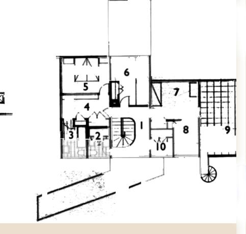 Gropius House gropius house data photos plans wikiarquitectura
