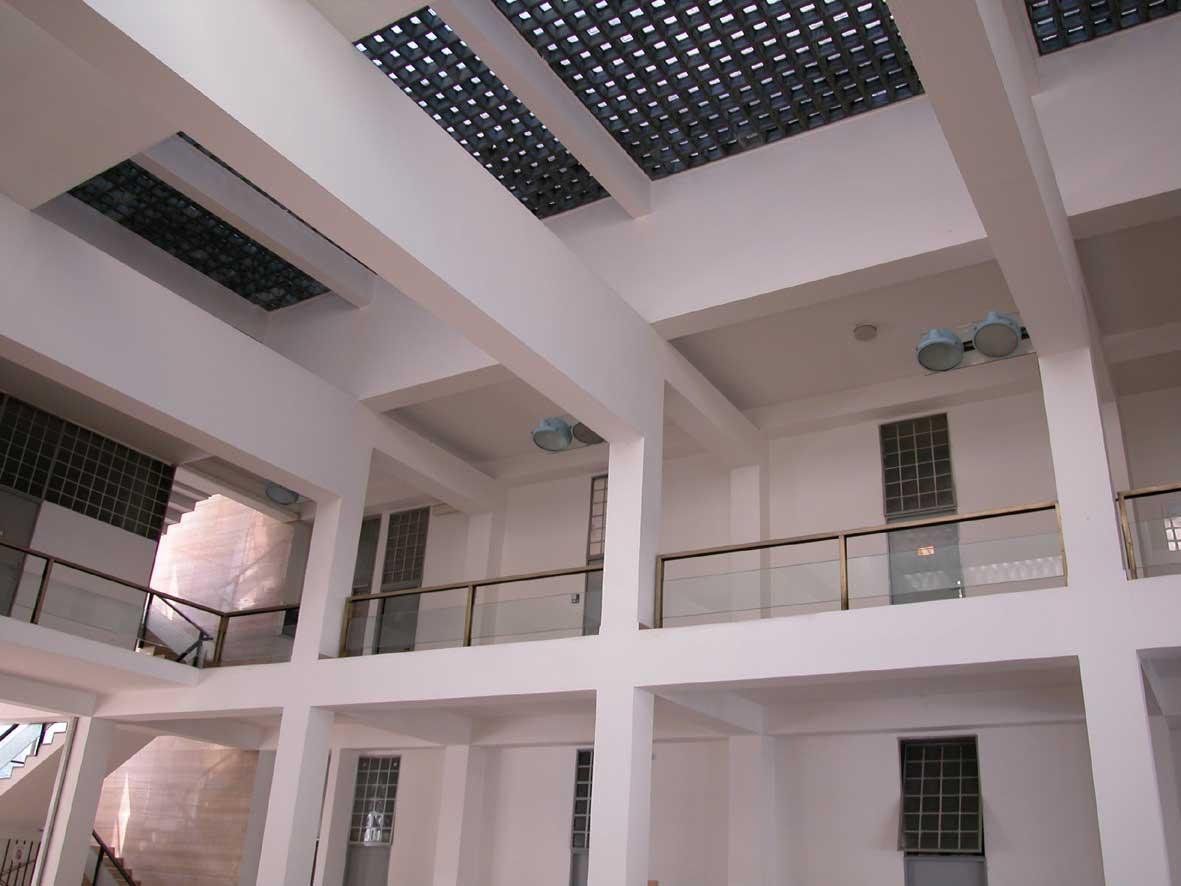 Casa Del Fascio Data Photos Amp Plans Wikiarquitectura