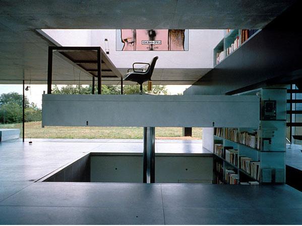 House in bordeaux data photos plans wikiarquitectura - Maison de l architecture bordeaux ...