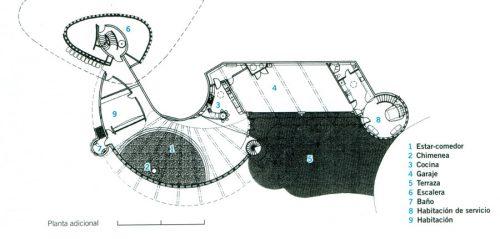 Sculptured House In Denver Data Photos Amp Plans