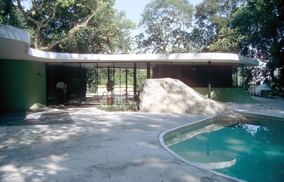 Das Canoas House Data Photos Amp Plans Wikiarquitectura