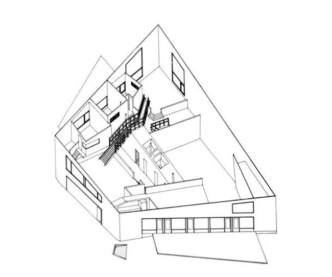 Davis Studio And Residence Data Photos Amp Plans
