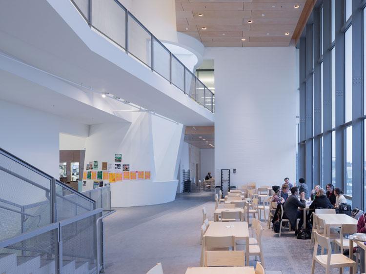 Reid Building Glasgow School Of Art Data Photos