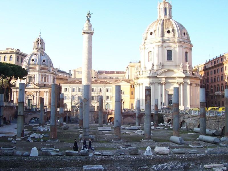 Trajan 180 S Forum Data Photos Amp Plans Wikiarquitectura
