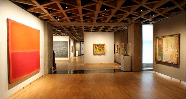 Yale University Art Gallery Data Photos Amp Plans
