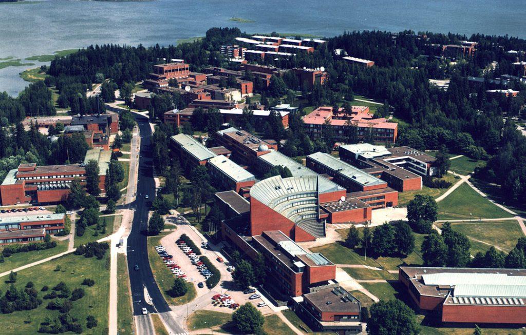 Helsinki University Of Technology