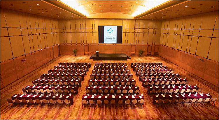Kuala Lumpur Convention Centre Data Photos Plans Wikiarquitectura