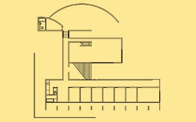 Koshino House Data Photos Plans WikiArquitectura – Koshino House Floor Plan