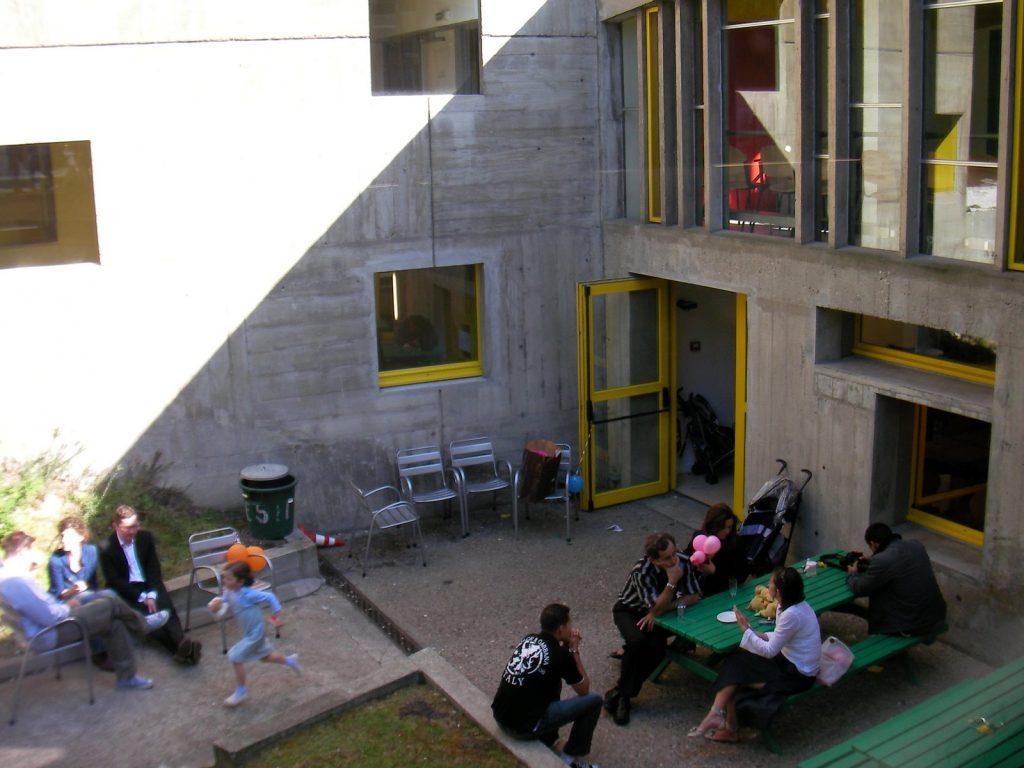 Maison du br sil data photos plans wikiarquitectura - Office du tourisme du bresil ...