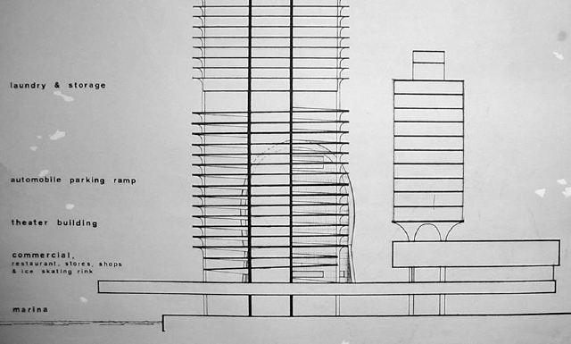 Marina City Section