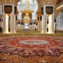 Sheikh Zayed Mosque Data Photos Plans Wikiarquitectura