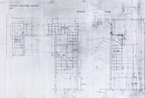✅ Villa Müller - Data, Photos & Plans - WikiArquitectura