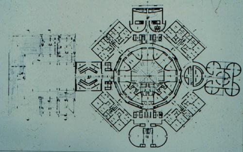 ✅ National Assembly of Bangladesh - Data, Photos & Plans
