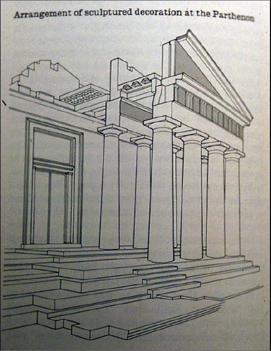 Don Wood Athens >> Parthenon - Data, Photos & Plans - WikiArquitectura