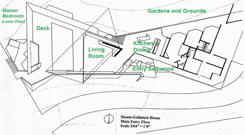 Sheats House - Data, Photos & Plans - WikiArquitectura on
