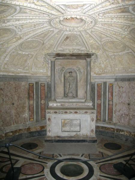 San Pietro In Montorio Data Photos Amp Plans