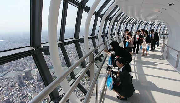 Tokyo Sky Tree Data Photos Amp Plans Wikiarquitectura