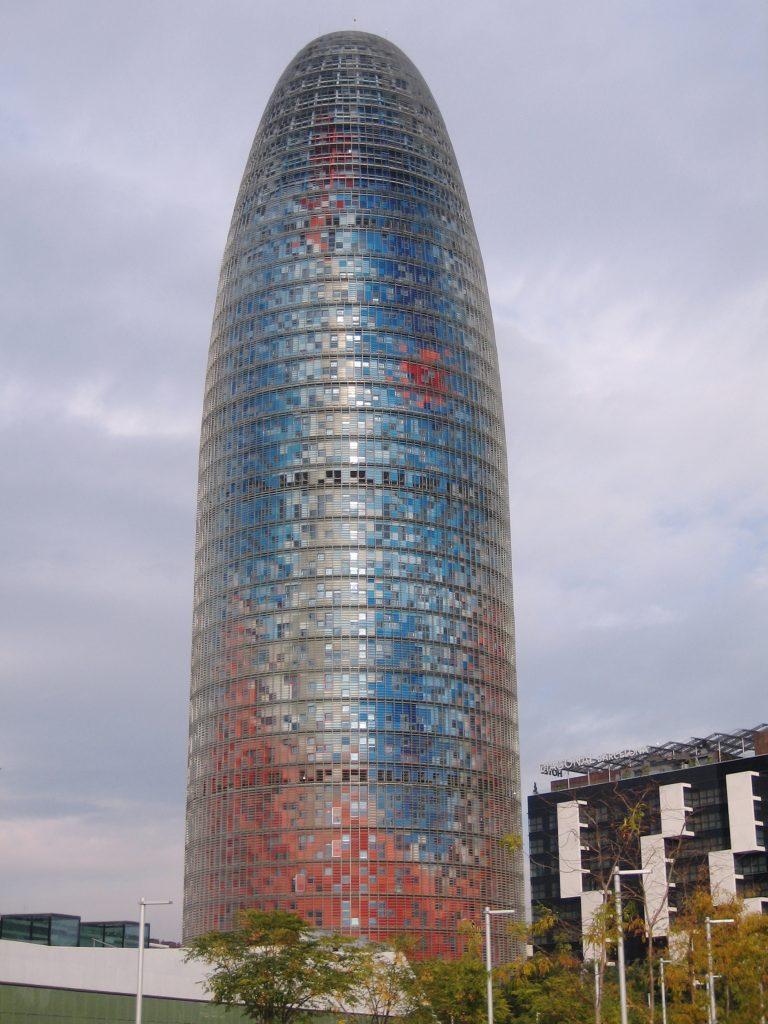 Agbar Tower Data Photos Amp Plans Wikiarquitectura