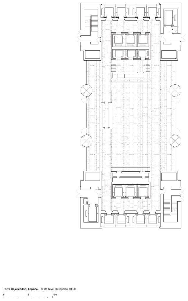 Cepsa Tower Foster Tower Data Photos Amp Plans