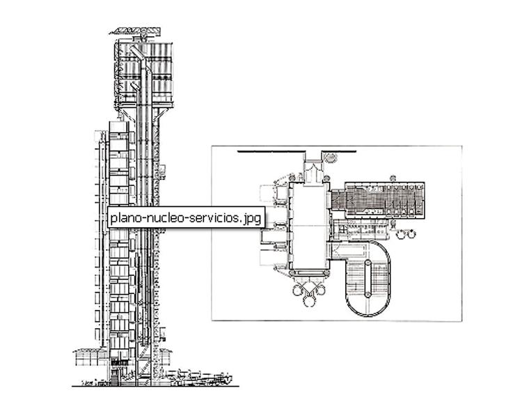 Lloyd U0026 39 S Building - Data  Photos  U0026 Plans