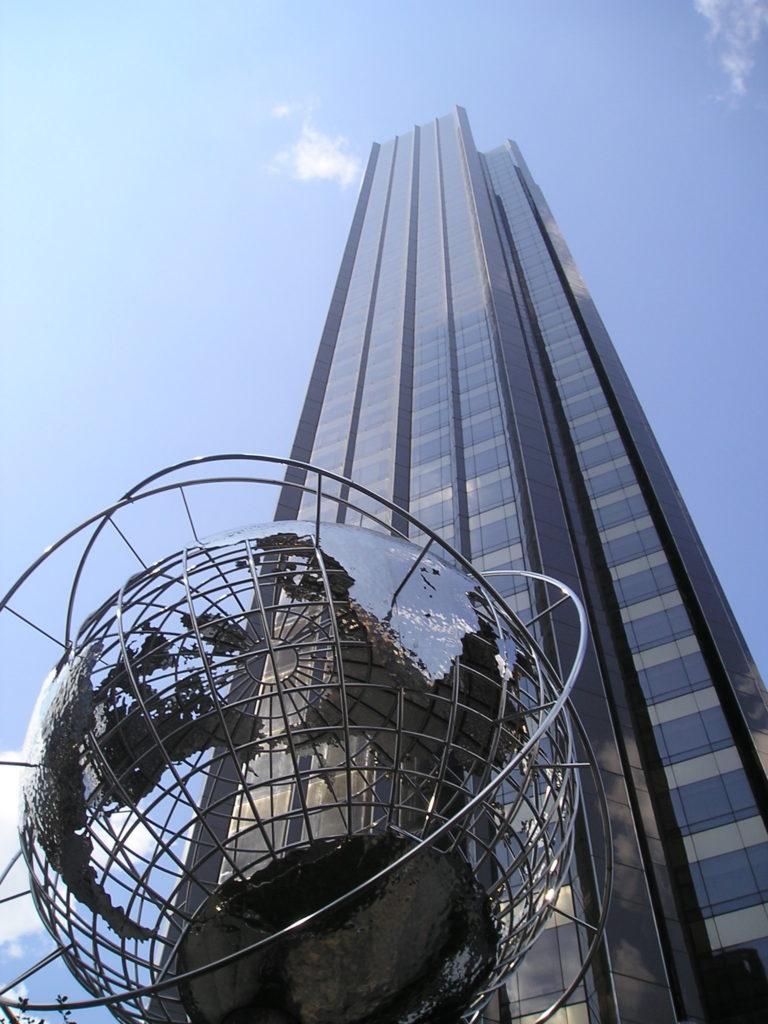 Trump International Hotel & Tower NYC