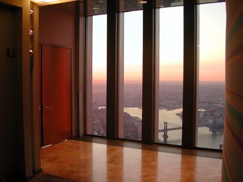 ✅ Twin Towers New York - Data, Photos