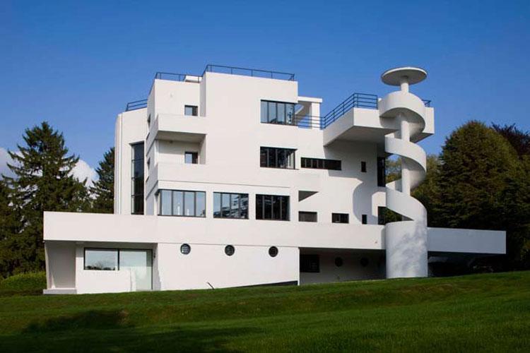 Villa Dirickz - || Archnotitia ||