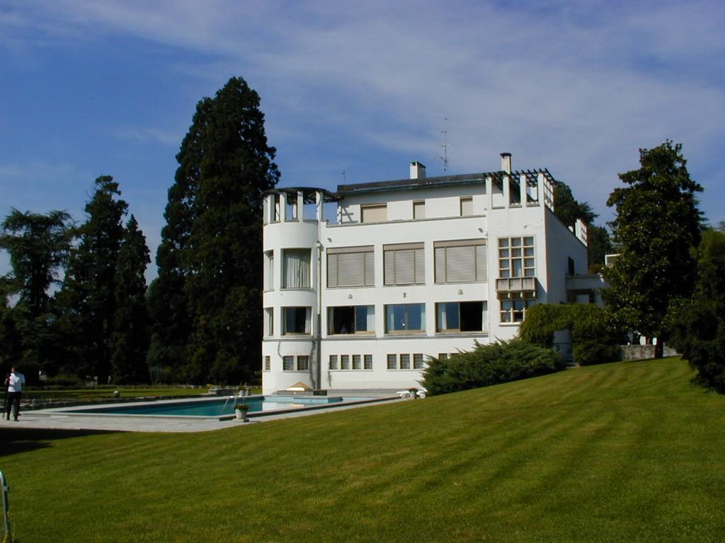 Villa Karma Data Photos Amp Plans Wikiarquitectura