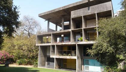 Villa Shodhan Data Photos Amp Plans Wikiarquitectura
