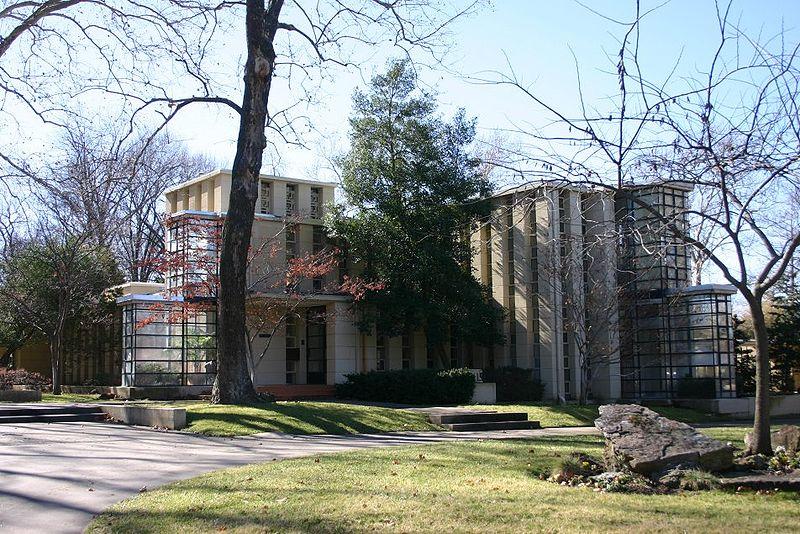 Richard lloyd jones house westhope data photos for House plans tulsa