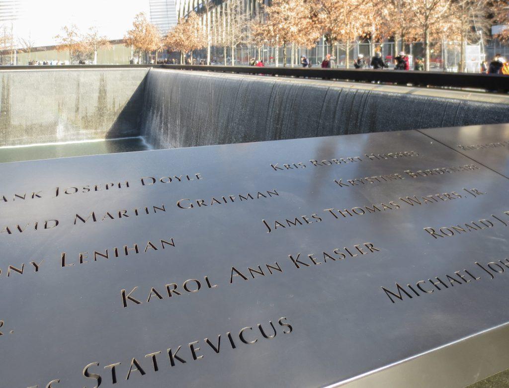 National september 11 memorial data photos plans photos wikiarquitectura xflitez Gallery